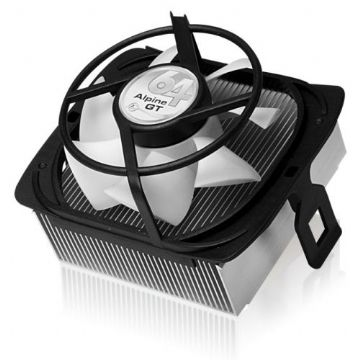 Arctic Alpine 64 GT Heatsink & Fan, AMD Sockets, Fluid Dynamic Bearing